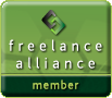 Freelance Alliance Member